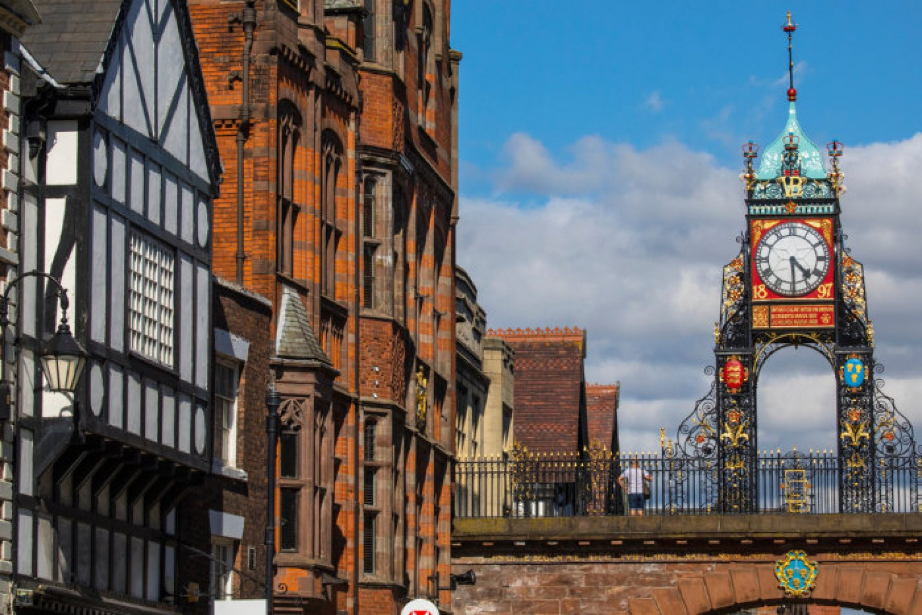 Ten things to do and see in Chester