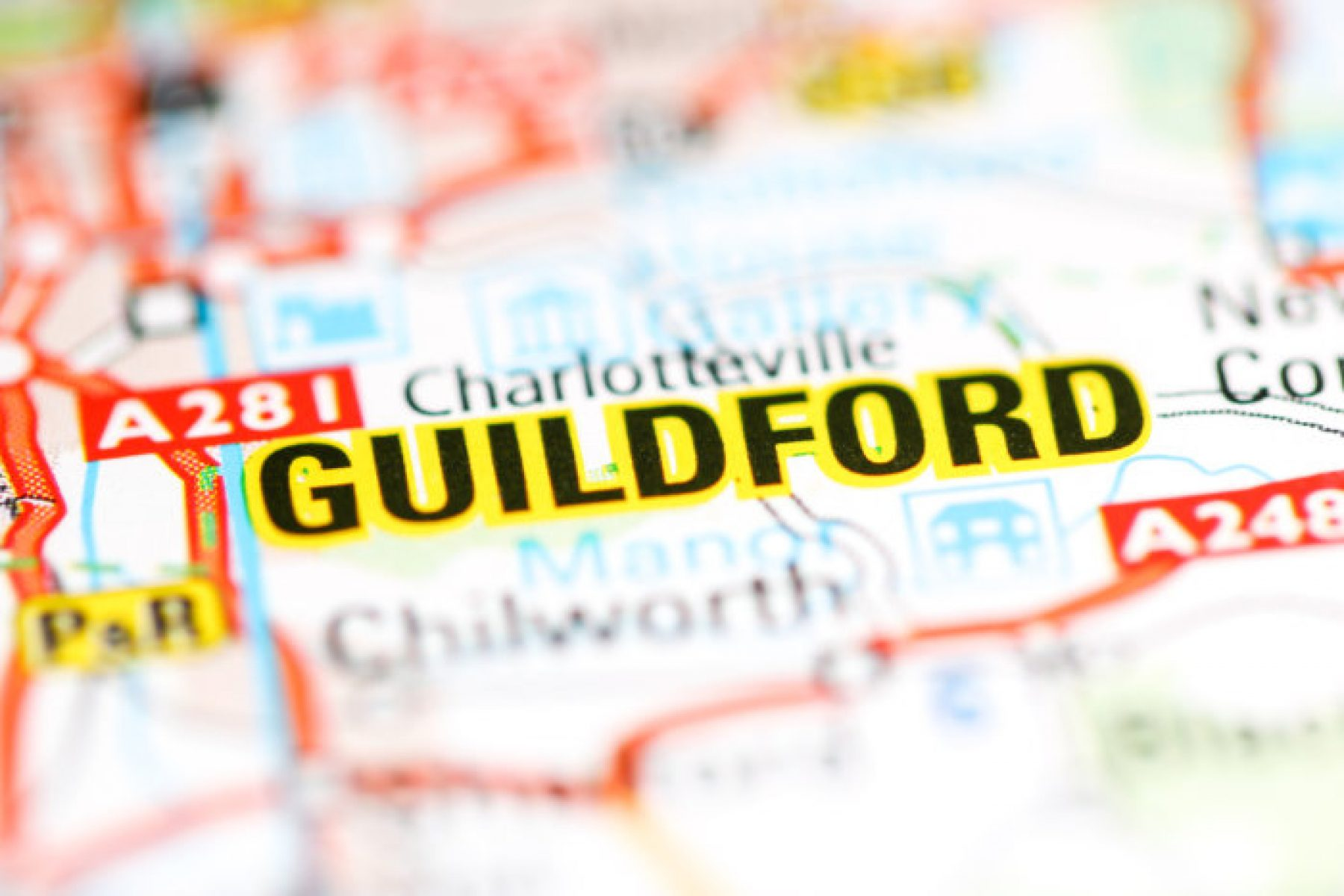 franchise opportunities in Guildford